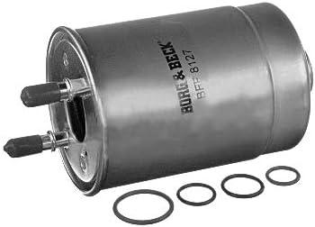 Borg & Beck bff8127 Fuel Injektor