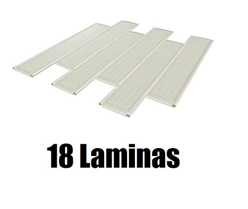 6 Laminas MAXELL POWER Laminas Furniture Fix Pack 6 Laminas 12 Laminas 18 Laminas Paneles para Arreglar Sofa HUNDIDO Sillon