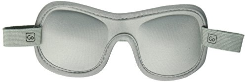 Design Go Sleep Shade Eye Mask, grey