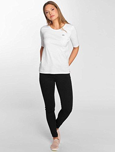W Lacoste Lacoste Bianco Shirt T W Lacoste Bianco Shirt Shirt W T T Y5qAwa4