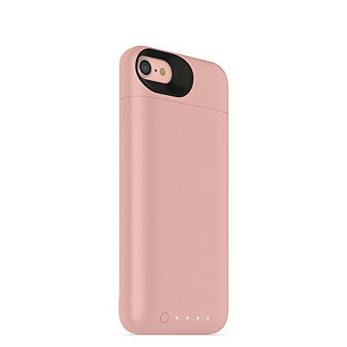 mophie beverages pack Air trim Protective Battery situation for Apple iPhone 7 elevated Gold Batteries