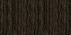 Lion Brand Bulk Buy Fishermen's Wool Yarn (3-Pack) Nature's Brown 150-126