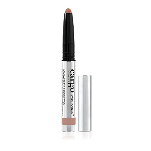 Cargo Cosmetics - Swimmables Longwear eyeshadow stick, Water Resistant, Budgeproof, Smudge-Proof, Transfer-Proof, Crease-Proof, Botany Bay