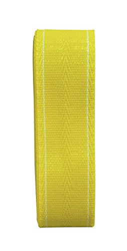 """Thermwell Prods. Co. PW39Y 2 1/4"""" wide 39' long Yellow We..."""