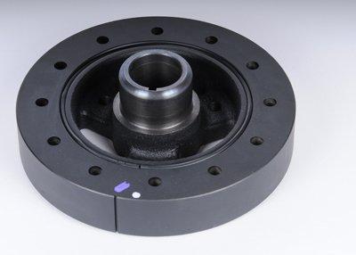 ACDelco 12551537 GM Original Equipment Crankshaft Balancer -  AC Delco