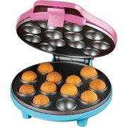 Nostalgia Electrics Cake Pop & Donut Hole Maker