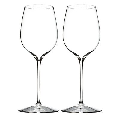 Waterford Elegance Set Of Two Pinot Noir Wine Glasses - Elegance Stemware