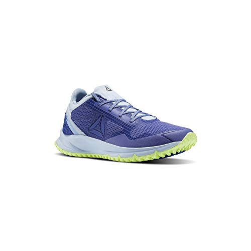 Reebok de All Elctrc Frsh Ex Lilac Morado Flash Vtl Terrain Shadow Running Para Freedom Zapatillas Mujer Blue rArCqwSx