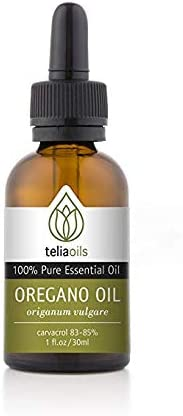 2oz Oil of Oregano