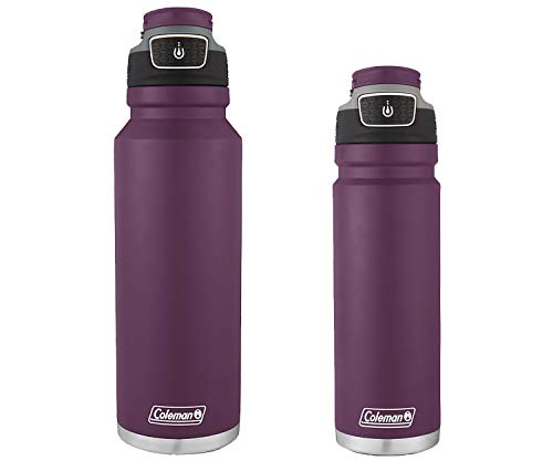 coleman stainless bottle - 6