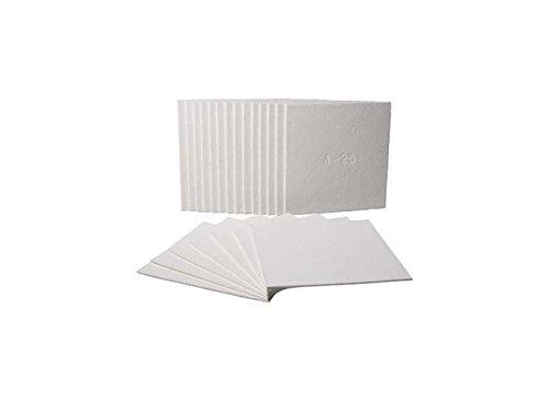z K150 40 cm x 40 cm (1.5 Micron)  100 Sheets ()
