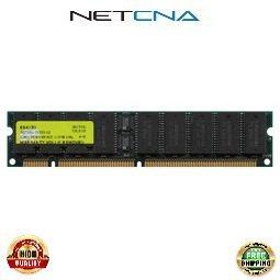 Edo Ecc Ram (04K0083 128MB IBM Compatible Memory PC300PL 168pin EDO ECC DIMM 100% Compatible memory by NETCNA USA)