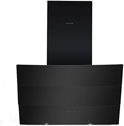 Silverline TTW 653 S Trinity - Campana extractora de pared (59,6 cm): Amazon.es: Grandes electrodomésticos