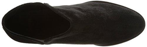 Castaner Wildflower Velvet - Botas para mujer Negro (black-12)