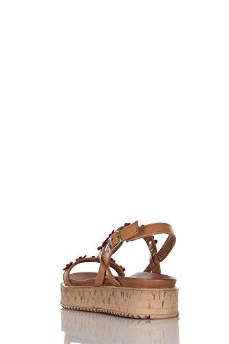 INUOVO 7243 Sandalia Mujer Leather