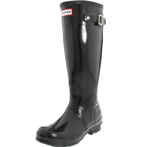 Hunter Women's Original Tall Rain Boot by Hunter