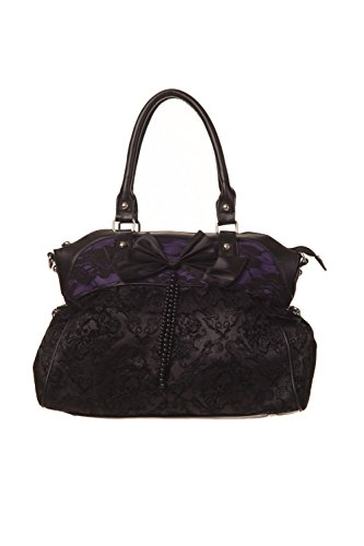 Banned Sac nbsp;– Wire nbsp;The à nbsp;– Emo main Noir nbsp;rockabilly AvAwfpqr