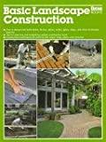 img - for Basic Landscape Construction book / textbook / text book