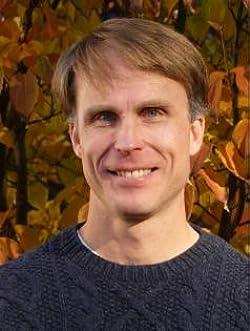 Toby Lester