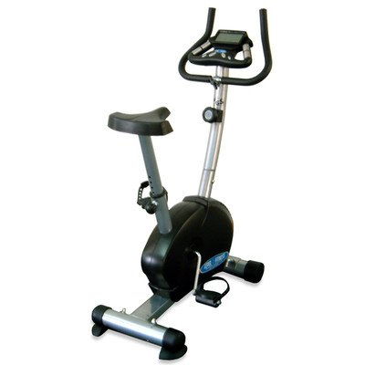 Phoenix 99605 Upright Magnetic Exercise Bike