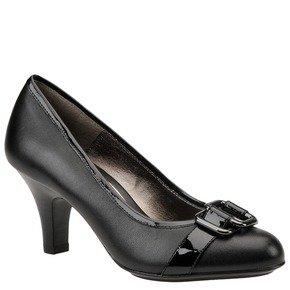 Sofft Black Pumps (Sofft Women's Vivia Pump - 8.5M)