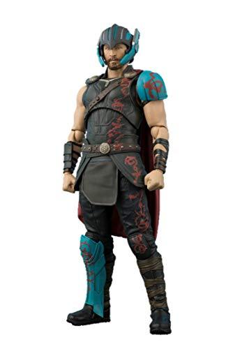 Marvel Tamashii Nations S.H. Figuarts Thor: Ragnarok Action Figure and Thunder Effect