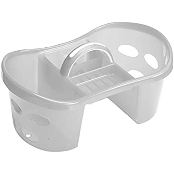 Amazon.com: Campus Linens Shower Caddy for College Dorm Bath ...