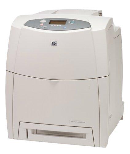 HP Color LaserJet 4650n Printer (Certified