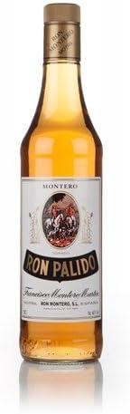 Ron Pálido Ron Montero 70Cl: Amazon.es: Alimentación y bebidas