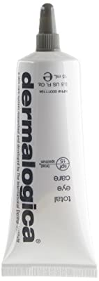Dermalogica Total Eye Care, 0.5 Ounce