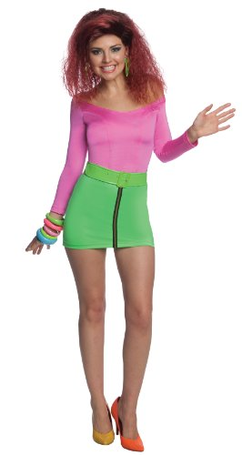 Katy Perry Secret Wishes Last Friday Night Costume, Multi, Medium -