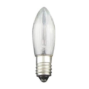 d0bb66ca5bb99 BAILEY - AMPOULE GUIRLANDE FLAMME CLAIRE 3W culot E10 - CE04503403RI ...