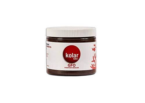 (KOLAR LABS GFO Phosphate Remover 250g BAYOXIDE E33 Algae Control)