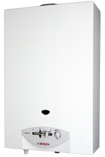 Bosch 1600p Ng Aquastar 4 3 Gpm Indoor Tankless Natural