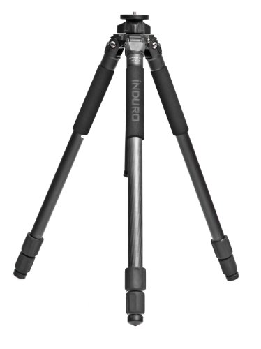 Induro CT-313 8X Carbon Tripod 3 Section 73-Inch Max Height