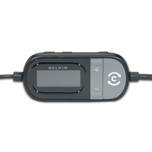 Belkin F8Z498tt TuneCast Auto Live FM Transmitter Belkin Components