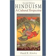 Hinduism A Cultural Perspective 2nd (second) edition Text Only