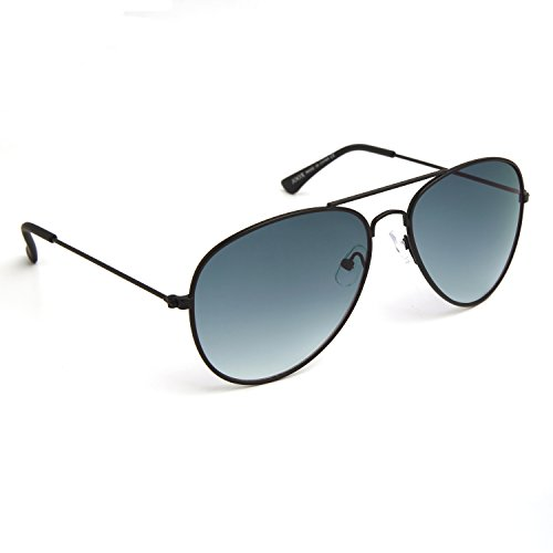 JOOX Classic Metal Aviator Sunglasses Protection Colored Lens JX2775-425