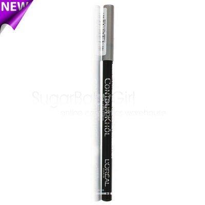 Khol & Contour Eyeliner Pencil - 3