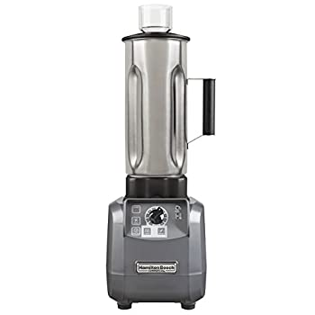 Image of Hamilton Beach HBF600S Culinary Blender, 64 oz, Black
