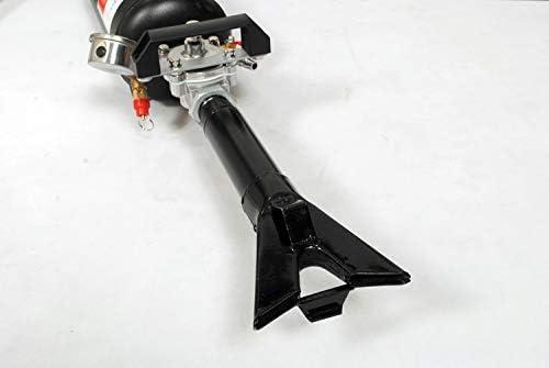 Turbo Pro 3 Gallon Auto Reifen Perlensitz 8 L Reifenexplosion Lufttank Vakuum Reifenreparatur Werkzeug Air Booster Blaster Aufblaspumpe Reifendichter Auto