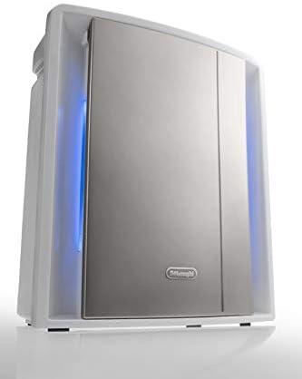 DeLonghi AC 150 - Purificador de aire (Gris, Color blanco, HEPA ...