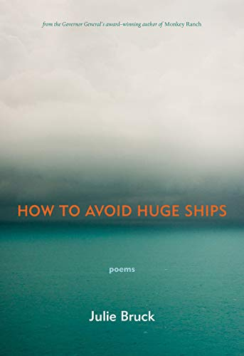How to Avoid Huge Ships ()