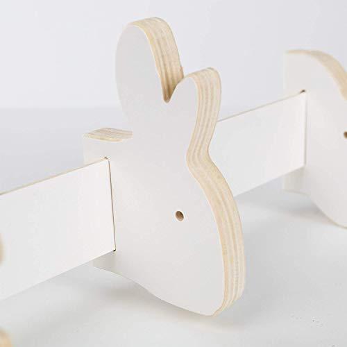 Perchero Montessori - Muebles montessori - Muebles ...