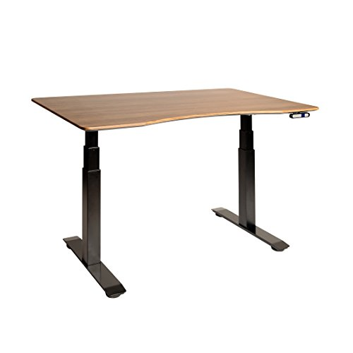 Seville Classics AIRLIFT S3 Electric Standing Desk
