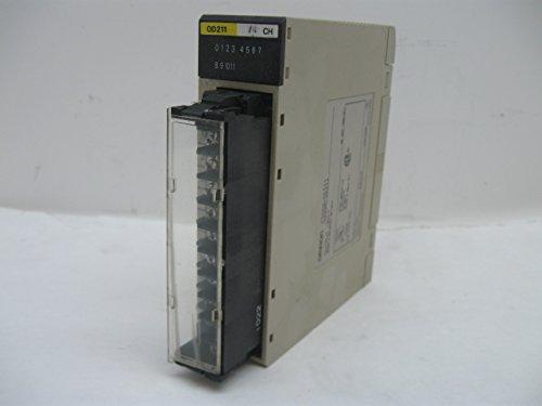 Omron C200H-OD211 Output Unit C200HOD211 ()