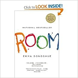 Room: Emma Donoghue: 9780316098328: Amazon.com: Books