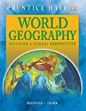 World Geography Student Edition C2009 9780133652918
