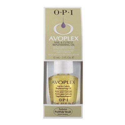 Avoplex Nail & Cuticle Replenishing Oil 15ml