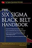 img - for Six Sigma Black Belt Handbook book / textbook / text book